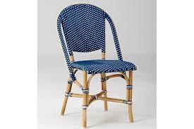 chaises tress es chaise jardin tressé fauteuil pliant bois horenove