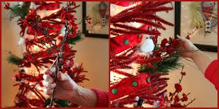 decorating with mom christmas trees the blended blog