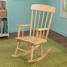 White Childs Rocking Chair Chairs Sofa White Wooden Rocking Chairs French Walmart For