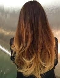 Frisuren Lange Haare Mit Farbe by Die Besten 25 Lange Braune Haare Ideen Auf Lange
