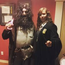 Harry Potter Halloween Costumes Adults Harry Potter Halloween Costumes 25 Hagrid Costume Ideas