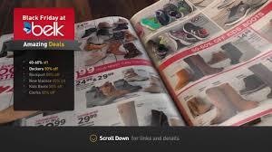 belk black friday 2016 belk black friday ads deals sales