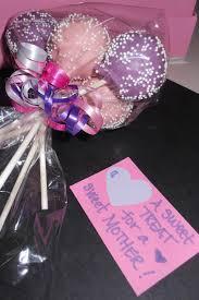 cake pop bouquet s day is on it s way tasty treats by
