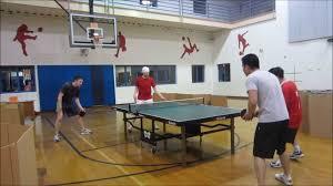 table tennis lincoln nebraska youtube