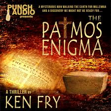 books by ken fry punch audio to produce the audiobook of the
