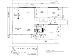Master Suite Floor Plans Addition by Remodel In Hyde Park