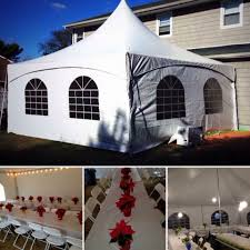 heated tent rental rentals llc myfunrentals