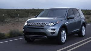 land rover ranch 2015 land rover discovery sport launch film youtube