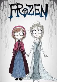 34 best tim burton images on pinterest a tattoo beauty and the