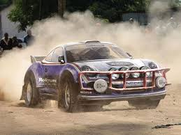 cars like a mustang modern versions of legendary rally cars look like this