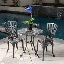 best selling home decor florida 3 piece outdoor bistro set