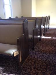 Church Benches Used How To Clean Church Pews With Olefin Fabrics Church Pews Church