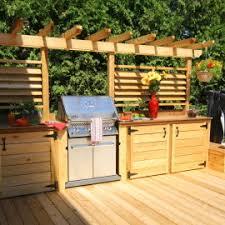 cuisine exterieure en un patio avec cuisine extérieure un été rempli de souvenirs précieux