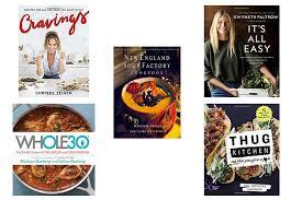 best cookbooks top 10 best selling cookbooks on amazon celebuzz