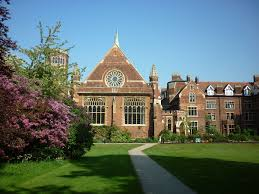 where is the bachelor mansion homerton college cambridge wikipedia