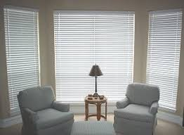 Mahogany Faux Wood Blinds Doverwood By Prestige 2 1 2 Inch Faux Wood Blinds Stains