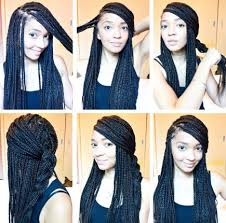 hairstyles for box braids 2015 15 box braids hairstyles that rock more com