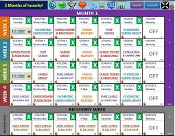 22 nutrition spreadsheet template calorie counter spreadsheet