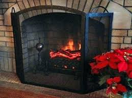 Small Electric Fireplace Small Electric Fireplace Logs The 5 Most Realistic Electric