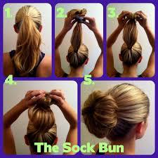 hairstyles using a bun donut bun hairstyles using a donut hairstyles ideas