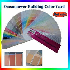 paint color chart fandeck colour code with tl5 buy