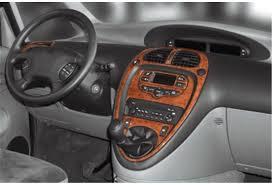 citroen xsara picasso 11 99 09 06 interior dashboard trim kit