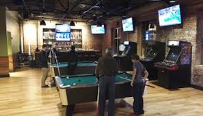 Big Game Room - photos the new tobacco road sports in raleigh nc triangle dining