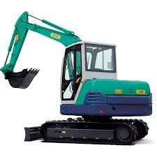 55n 3 mini excavator