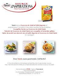 recettes de cuisine simple pour tous les jours avec tipiak soyez gourmands c est facile ppt