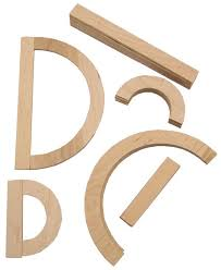 capital letter wood pieces 008933 details rainbow resource