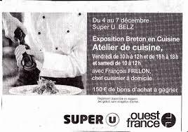 bretons en cuisine les recettes de bretons en cuisine avec ouest françois