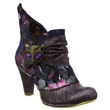 s zip ankle boots uk irregular choice zip ankle boots for ebay