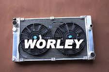 1983 porsche 944 radiator radiators parts for porsche 944 ebay