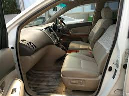 2006 toyota harrier airs used car for sale at gulliver new zealand