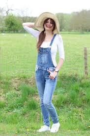 country style ootd loepsie