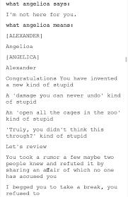 zoo writing paper congratulations my second favorite hamilton song dont even care fandom