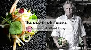chef en cuisine the cuisine by master chef albert kooy