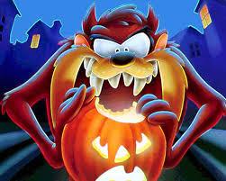halloween background 1024 x 1280 looney tunes halloween wallpapers free halloween movie
