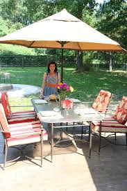 Recover Patio Cushions Goodwill Tips Easy Tips For Making Over Patio Furniture