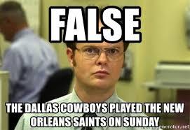 Cowboys Saints Meme - new orleans saints memes 28 images saints memes new orleans