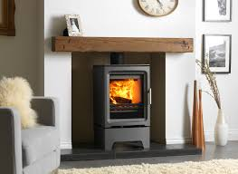 5kw inglenook freestanding stove by purevision