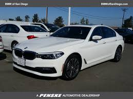 san diego bmw used cars 2017 used bmw 5 series 530i at bmw of san diego serving san diego