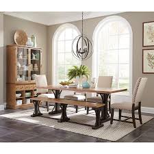shop dining tables at lowes com