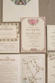 wedding invitations jakarta eunice daniel s wedding stationery invitation suite wedding