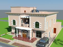 3d front elevation com january 2013