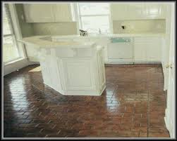 kitchen flooring trends balance need for and practicality