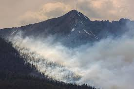 Wildfire Colorado News by The Latest Fire Forces Hundreds Of Evacuations In Colorado 710