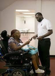 Gaj Into Square Feet by Founder Of Southwest Las Vegas Rehabilitation Center Keeps Focus