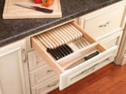 kitchen knife storage ideas upgrades put kitchen cabinets to work hgtv