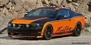 mustang paint schemes best ford mustang custom paint ford cars